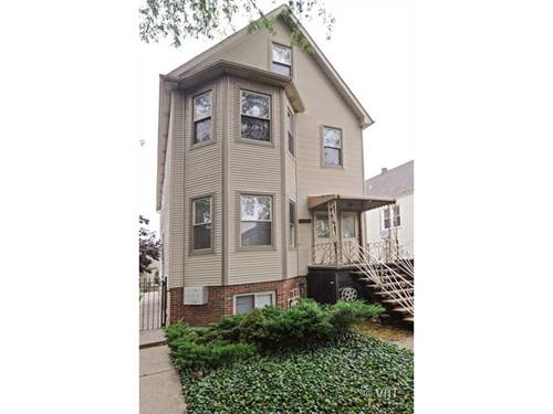 3508 N Lowell Unit G, Chicago, IL 60641