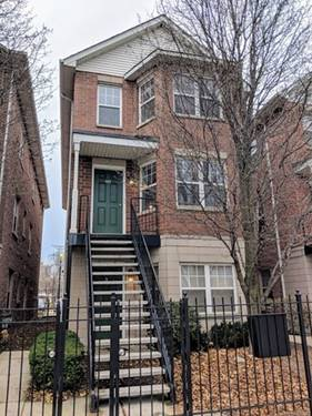 665 W Division Unit B, Chicago, IL 60610 Near North