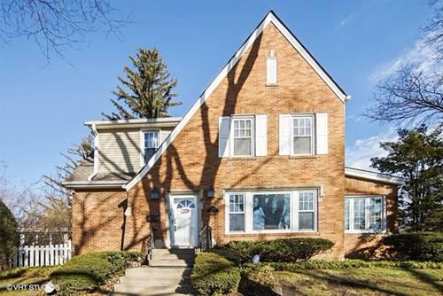 300 Elm, Park Ridge, IL 60068