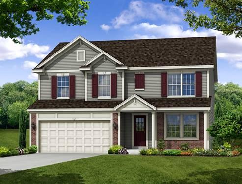2309 Haley, Plainfield, IL 60586