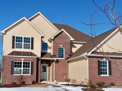 27316 W Red Wing, Channahon, IL 60410