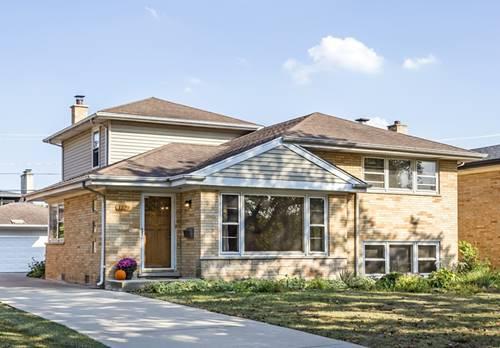 1129 N Knight, Park Ridge, IL 60068