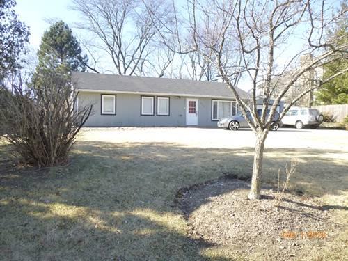 5810 S Madison, Hinsdale, IL 60521