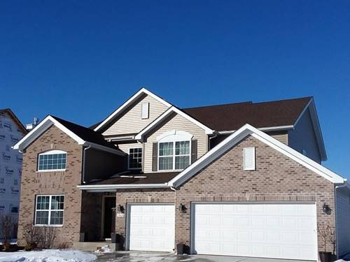27406 W Red Wing, Channahon, IL 60410