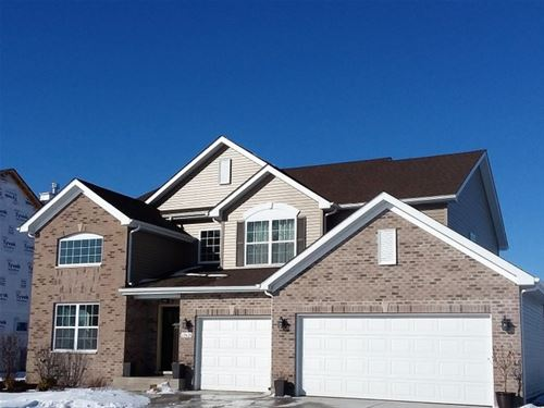 27337 W Deer Hollow, Channahon, IL 60410