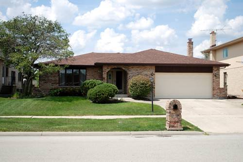 15812 Rob Roy, Oak Forest, IL 60452