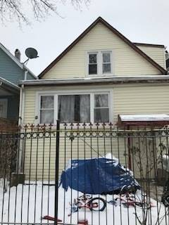 4335 W Mclean, Chicago, IL 60639