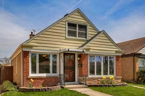 5027 N Sayre, Chicago, IL 60656