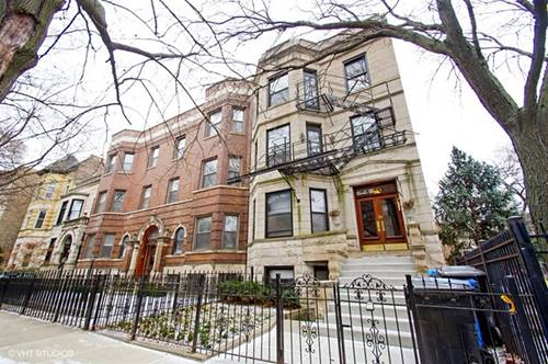 665 W Roscoe Unit GRDN, Chicago, IL 60657 Lakeview