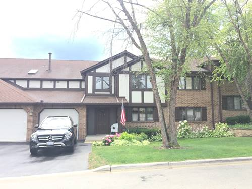 7841 W Foresthill Unit 2CR, Palos Heights, IL 60463