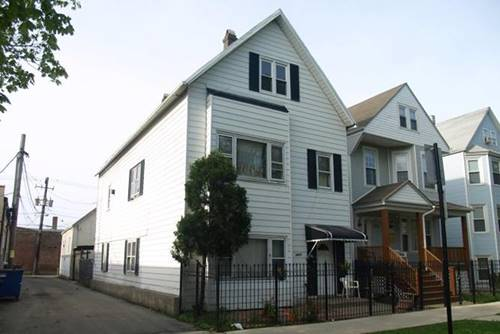 3417 W Melrose Unit 3, Chicago, IL 60618