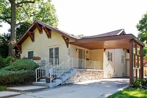 144 Tuttle, Clarendon Hills, IL 60514