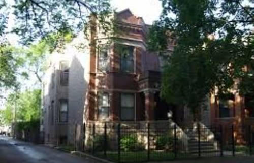3119 W Palmer Unit 2, Chicago, IL 60647 Logan Square