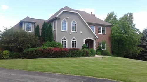 16 Fawn Ridge, Oakwood Hills, IL 60013