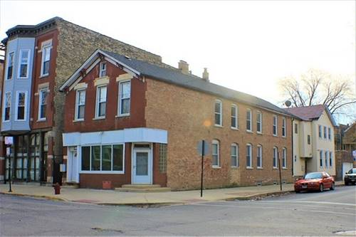 1639 W Haddon Unit 2, Chicago, IL 60622 Noble Square