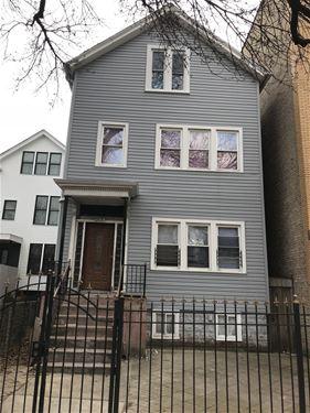 2915 W Dickens, Chicago, IL 60647 Logan Square