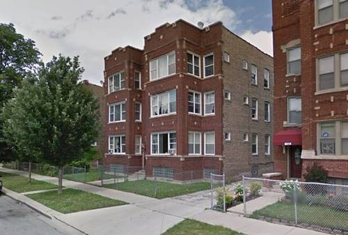 8009 S May, Chicago, IL 60620