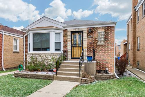 6305 N Hamlin, Chicago, IL 60659