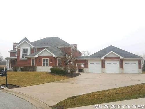 7456 W Huntington, Monee, IL 60449