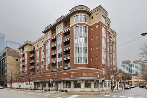 657 W Fulton Unit 709, Chicago, IL 60661 Fulton Market