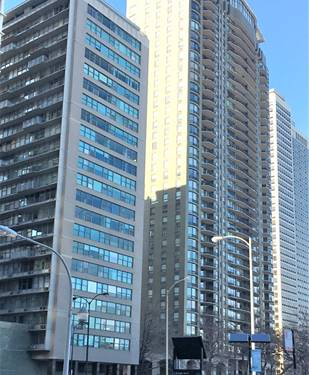 1000 N Lake Shore Unit 902, Chicago, IL 60611 Gold Coast