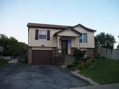 7649 W Moorefield, Frankfort, IL 60423