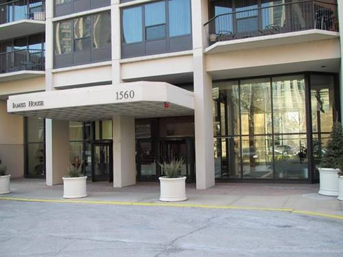 1560 N Sandburg Unit 4307, Chicago, IL 60610 Old Town