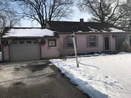 327 Cherry, Glenview, IL 60025