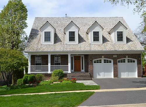 16 N Clay, Hinsdale, IL 60521