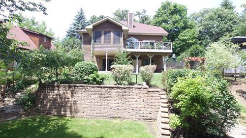 215 Lakeview, Lake Holiday, IL 60552