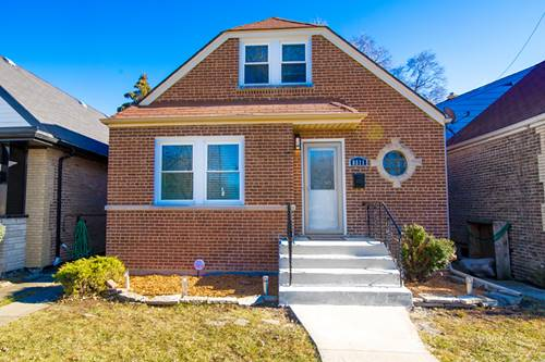 8511 S King, Chicago, IL 60619