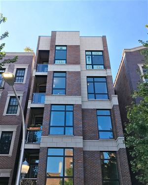 3342 N Sheffield Unit 4, Chicago, IL 60657 Lakeview
