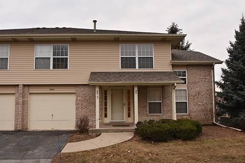 9364 Meadowview Unit 9364, Orland Hills, IL 60487