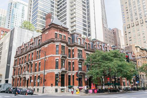 805 N Wabash Unit 4W, Chicago, IL 60611 Gold Coast