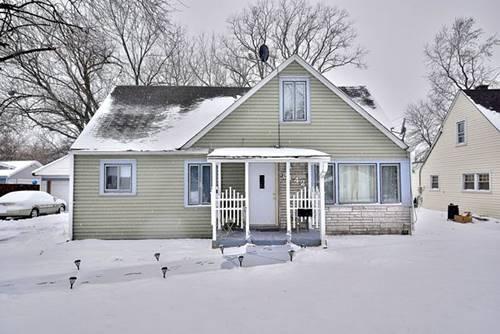 3142 Marion, Melrose Park, IL 60164