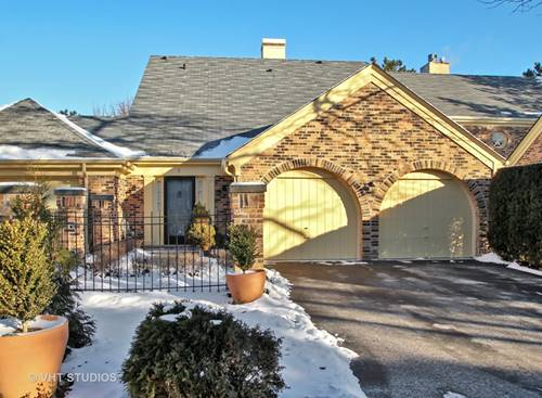 7 The Ct Of Chapel Wood, Northbrook, IL 60062