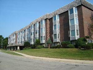 201 Thames Unit 2L, Park Ridge, IL 60068