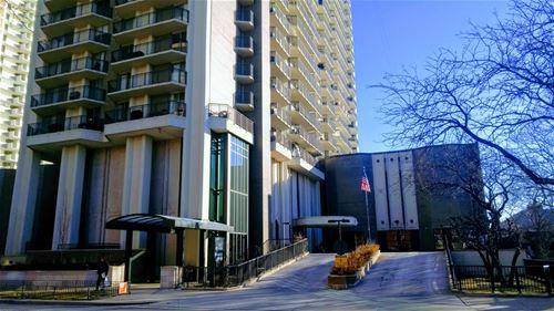 6007 N Sheridan Unit 14F, Chicago, IL 60660 Edgewater