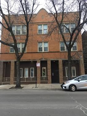 2436 N Laramie Unit 1N, Chicago, IL 60639
