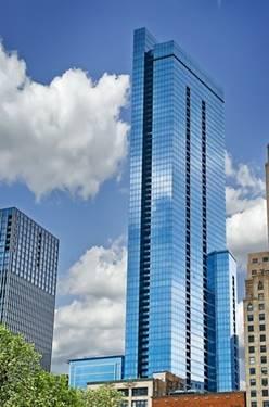 60 E Monroe Unit 3105, Chicago, IL 60603 Loop