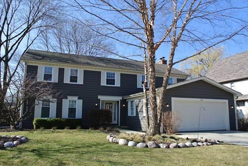 2421 Chapman, Rolling Meadows, IL 60008