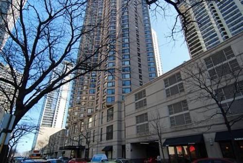 401 E Ontario Unit 2808, Chicago, IL 60611 Streeterville