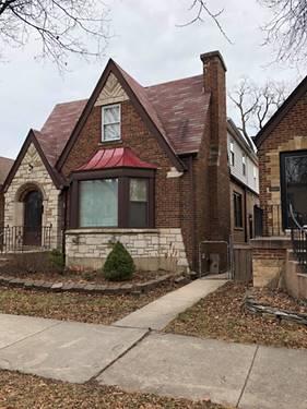 5715 N Richmond, Chicago, IL 60659