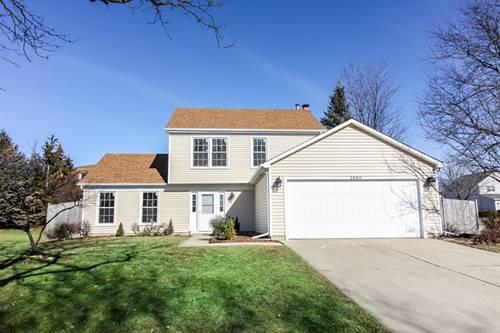 1089 Kingsdale, Hoffman Estates, IL 60194