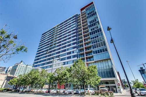 659 W Randolph Unit 1514, Chicago, IL 60661 West Loop