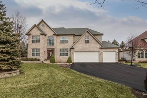 404 Burr Oak, Oswego, IL 60543