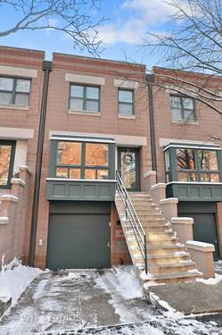 641 W Willow Unit 124, Chicago, IL 60614 Lincoln Park