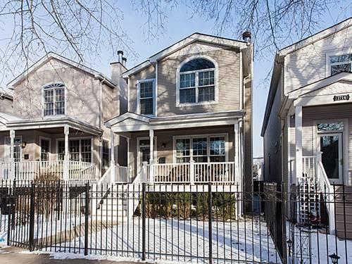 1714.5 W Winona, Chicago, IL 60640 Andersonville