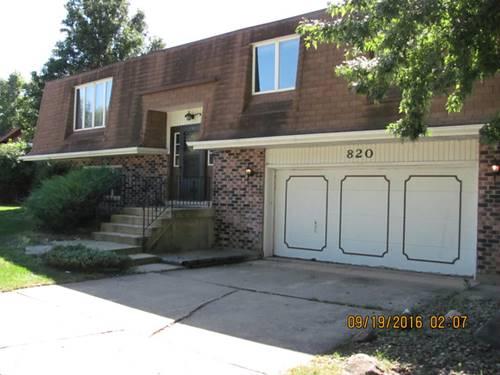 820 Lakewood, Morris, IL 60450