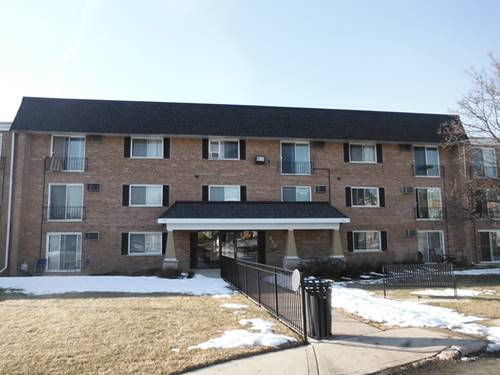 560 Lawrence Unit 107, Roselle, IL 60172